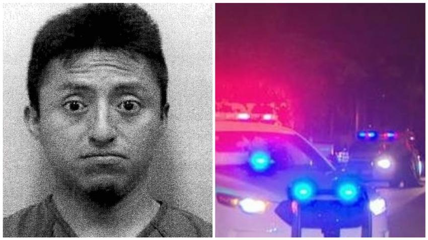 Arrestan hombre en Florida tras toser sobre un policía y decirle que tenía coronavirus