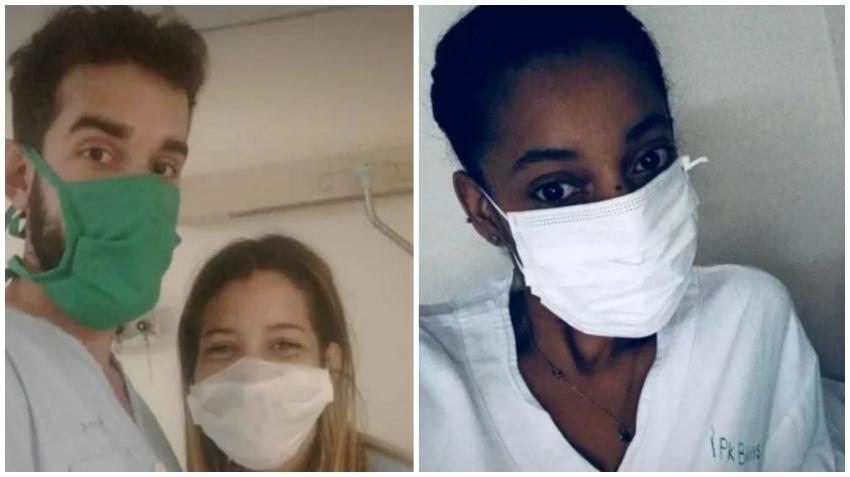 Estudiantes cubanos de la CUJAE se encuentran ingresados en el IPK en Cuba por sospecha de coronavirus