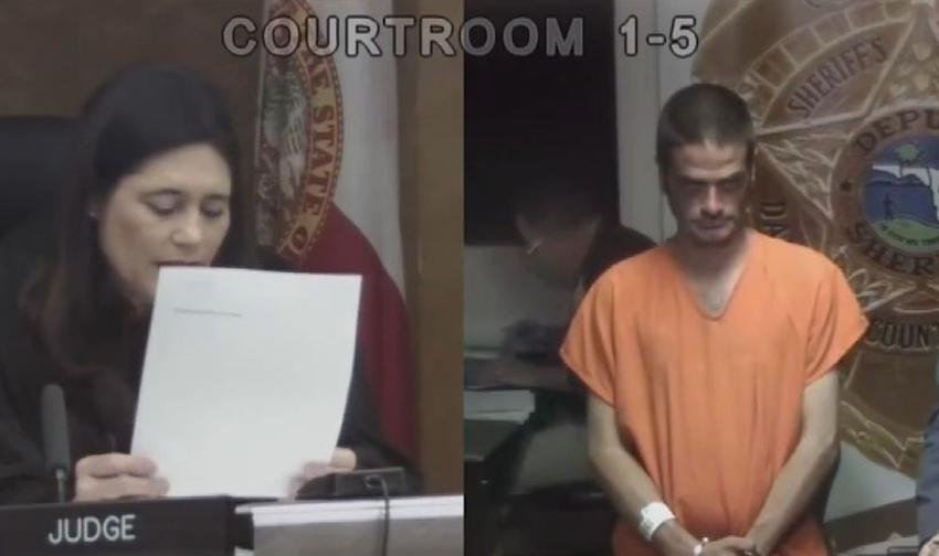 Un hombre es arrestado acusado de mostrar sus partes íntimas a un niño de 6 años en el Dolphin Mall en Miami