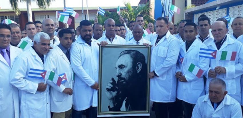 Secretaria Adjunta de Estado para Cuba lamenta que el régimen use la pandemia para generar ingresos