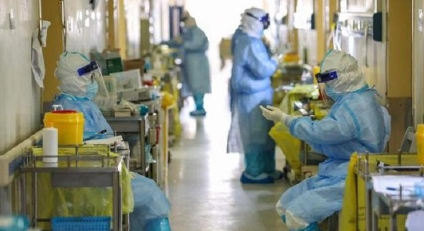 Médicos cubanos que aún no pueden ejercer en España, se brindan para trabajar con sus colegas de ese país y hacerle frente al COVID-19