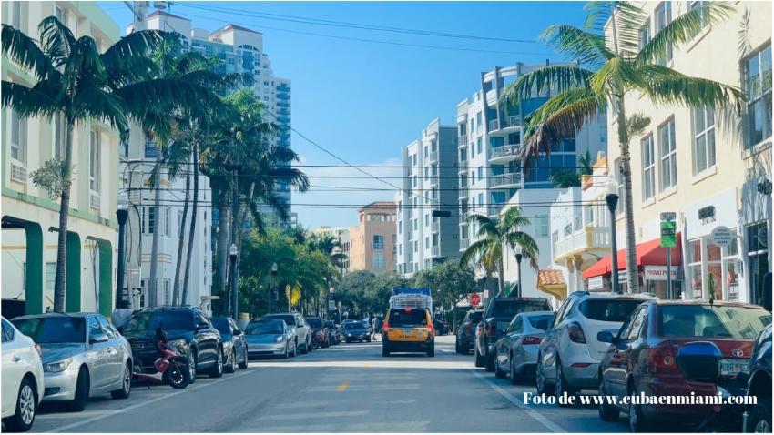 Alcalde de Miami Beach ordena a los residentes a quedarse en casa y prohíbe los grupos de personas