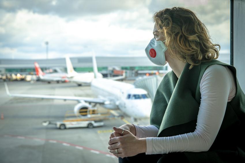 Una australiana diagnosticada con coronavirus estuvo de viaje por Cuba y Reino Unido