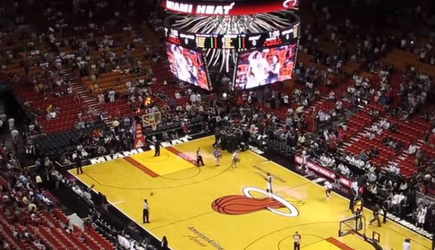 NBA suspende la temporada debido a los temores por el coronavirus