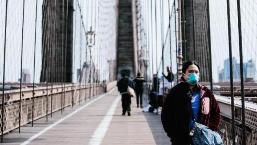 Al menos 114 personas han muerto en Nueva York por coronavirus, y 370 permanecen en cuidados intensivos