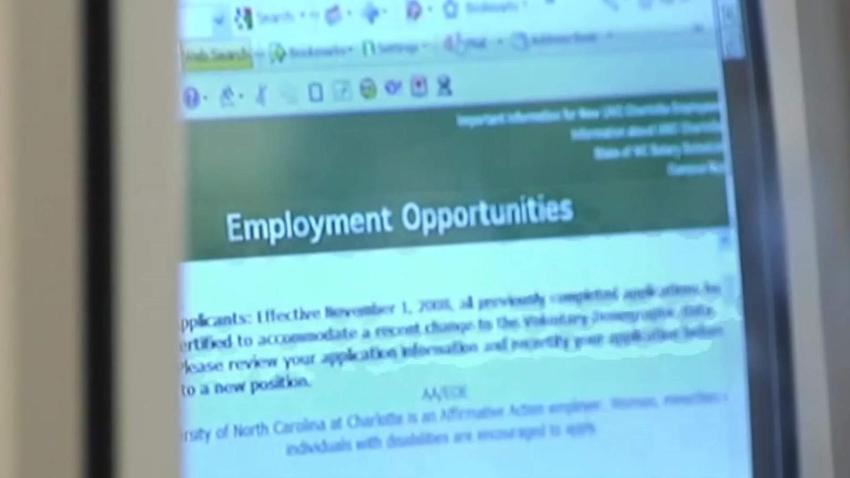 Número histórico de residentes de Florida solicitando asistencia de reempleo en medio de la pandemia