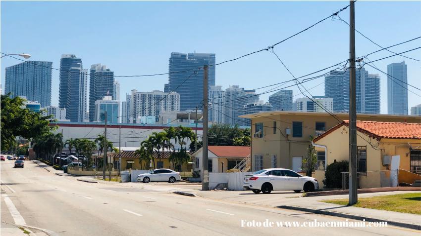 Miles aplican al programa de ayuda de la ciudad de Miami para renta y pequeños negocios