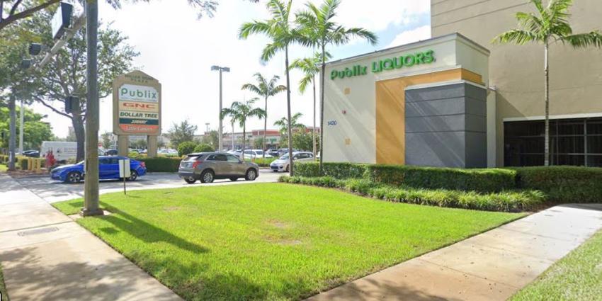 Empleado de un Publix en Miami da positivo al coronavirus