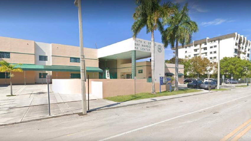 Una escuela en Bay Harbor en Miami cierra luego que un empleado de la ciudad diera positivo con el coronavirus