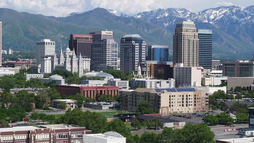 Sismo de magnitud 5.7 sacudió las afueras de Salt Lake City, Utah