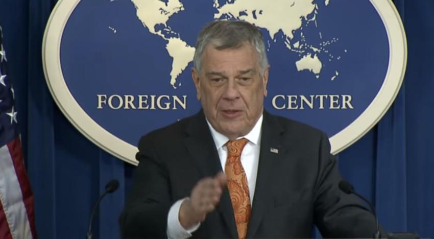 Estados Unidos aclara que las sanciones a Cuba no incluyen adquisición de alimentos y medicamentos para combatir el coronavirus
