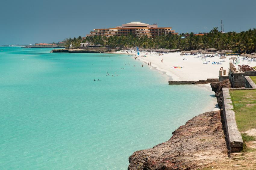Dos playas cubanas entre las 25 más populares del mundo según TripAdvisor