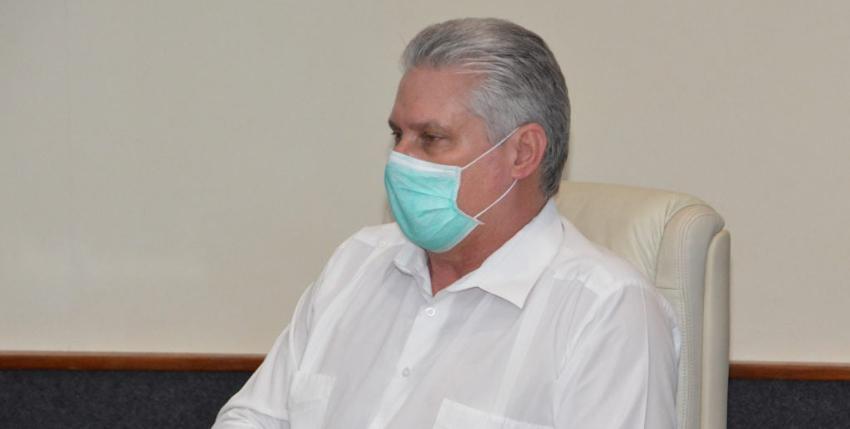 Gobierno cubano admite han perdido tiempo con pacientes de Covid-19, que ahora se encuentran graves