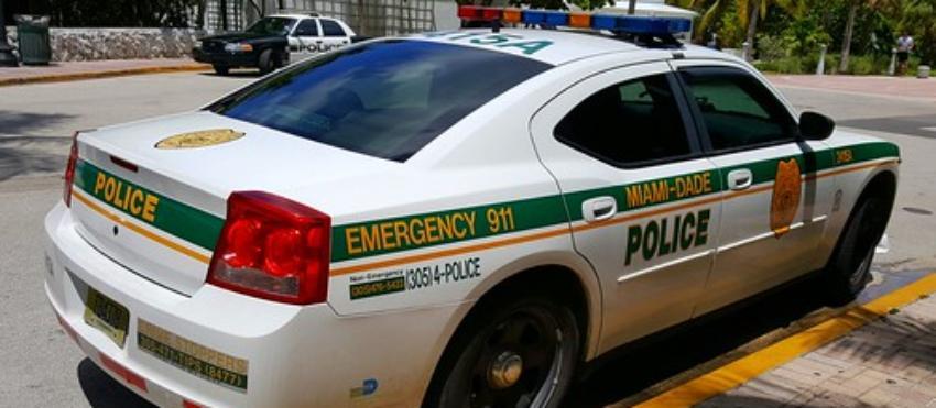 Departamento de Policía de Miami Dade elimina técnica de detención de agarre de asfixia
