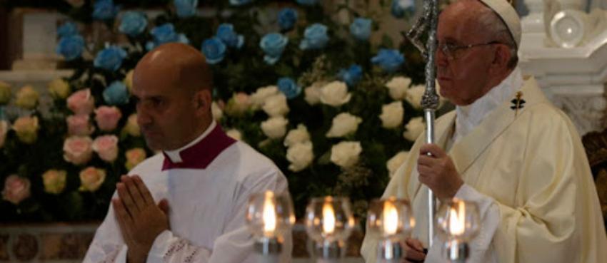 Gobierno cubano autoriza misas por televisión y radio en Semana Santa