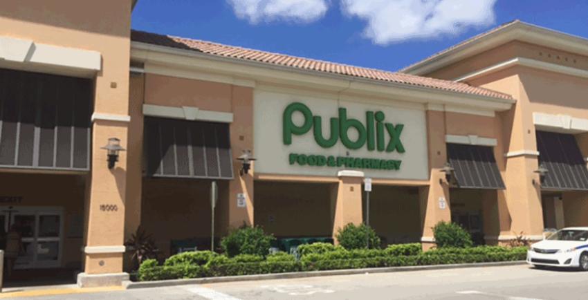 Enfermos de Covid-19 otros dos empleados de Publix en el sur de la Florida