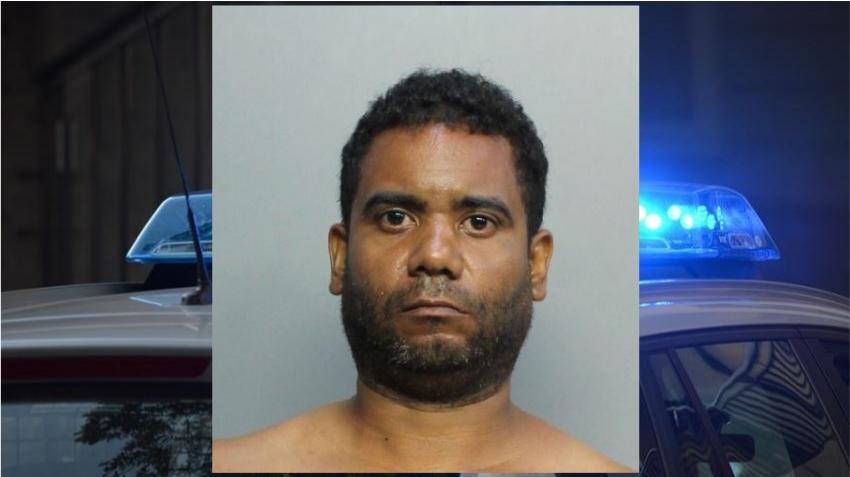 Un hombre es arrestado por asaltar armado un McDonalds en Hialeah