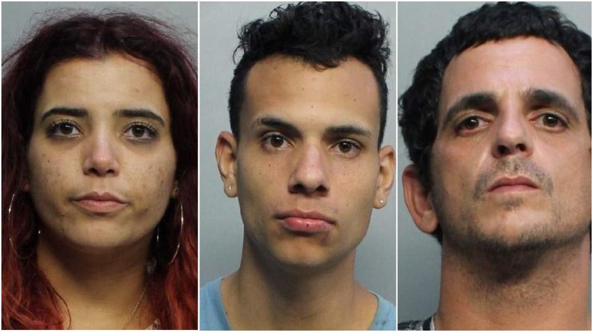 Arrestan a tres personas en Hialeah acusadas de robo de correspondencia