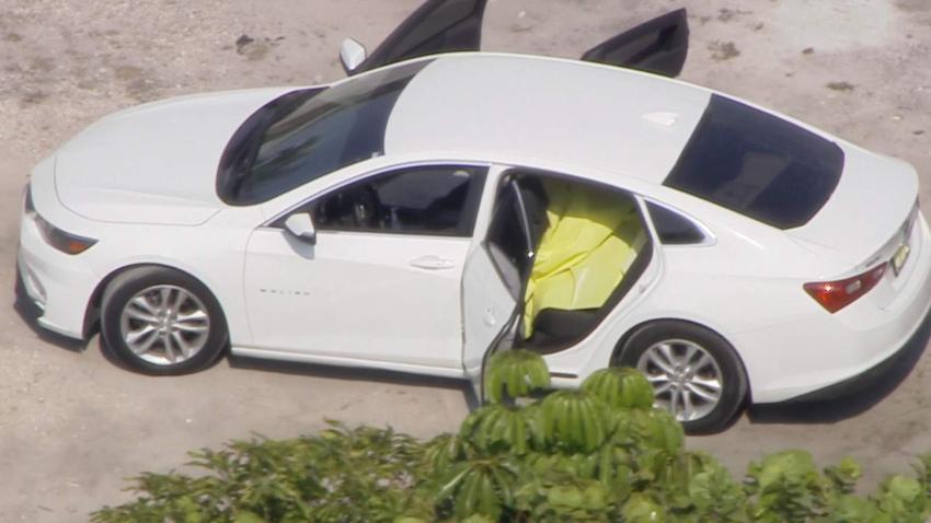 La policía halla a una persona muerta dentro de un auto en Miami Gardens