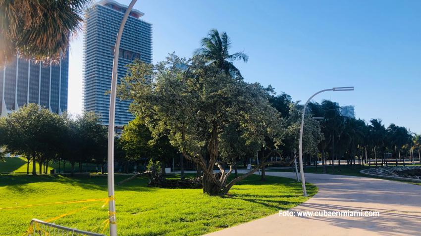 Ciudad de Miami emite orden de emergencia dejando cerrados hasta nuevo aviso los parques, marinas y lugares recreativos pese apertura del condado Miami-Dade