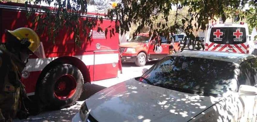 Falleció un cubano de 48 años en Ciudad Juárez, víctima de una explosión por una fuga de gas