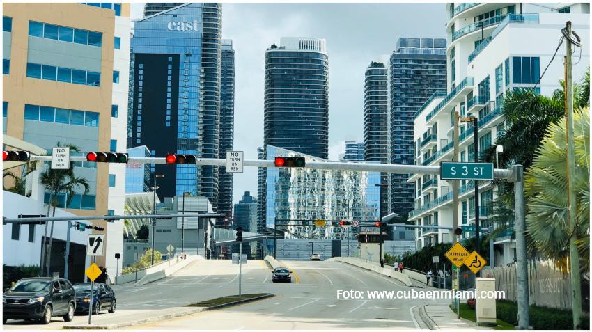 Ciudad de Miami reporta 4091 casos positivos; Hialeah 820