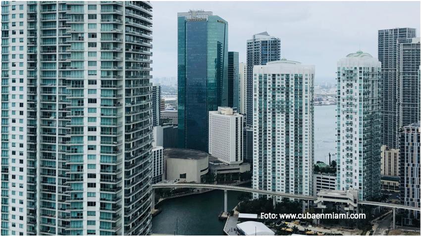 Emiten alerta de tormenta eléctrica severa para Miami-Dade