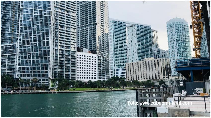 Miami rompió récord esta semana con 97 grados, la temperatura más cálida en todo el mes de abril