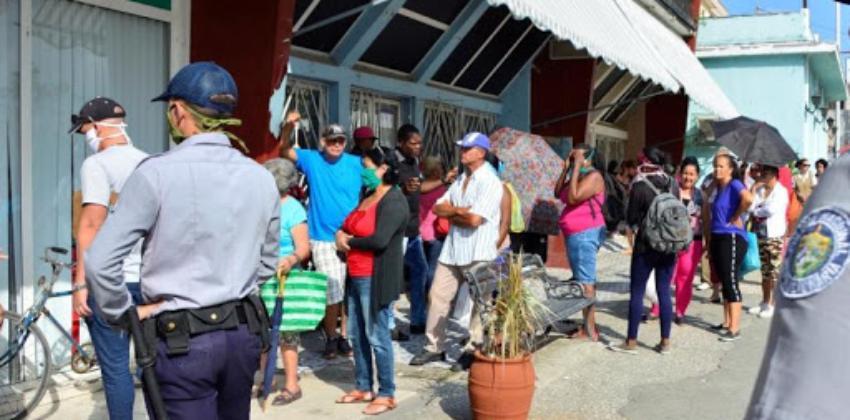Cuba: Salario mínimo será de 2.100 pesos, y la pensión mínima de 1.528, pero se dispara el costo de servicios como la electricidad