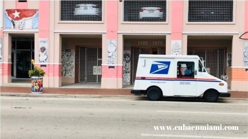 Servicio Postal de EEUU está contratando trabajadores para varios puestos en el sur de la Florida