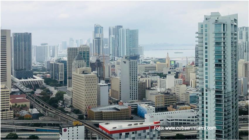 El precio de la renta en la ciudad de Miami no baja a pesar de la pandemia