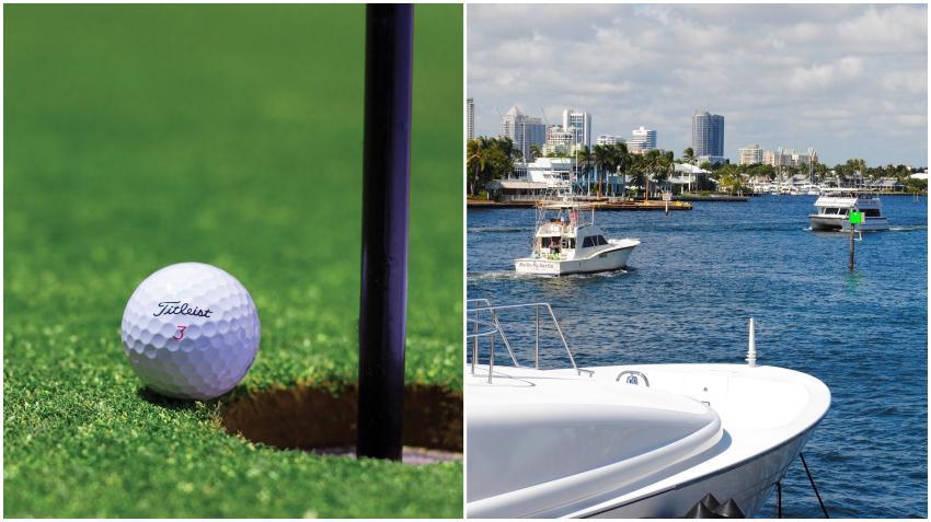 Broward quiere reabrir pronto los parques, rampas para embarcaciones y campos de golf