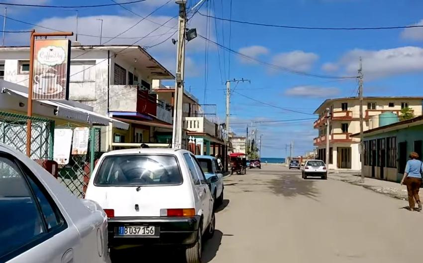 Dos casos de Covid-19 en Guanabo, y crece el pánico de la población porque todavía no hay un centro de aislamiento creado