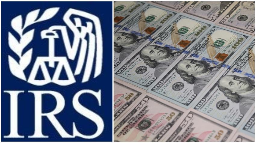 """IRS activa nuevamente la aplicación """"Get My Payment"""" para saber el estado del cheque de $600 dólares"""