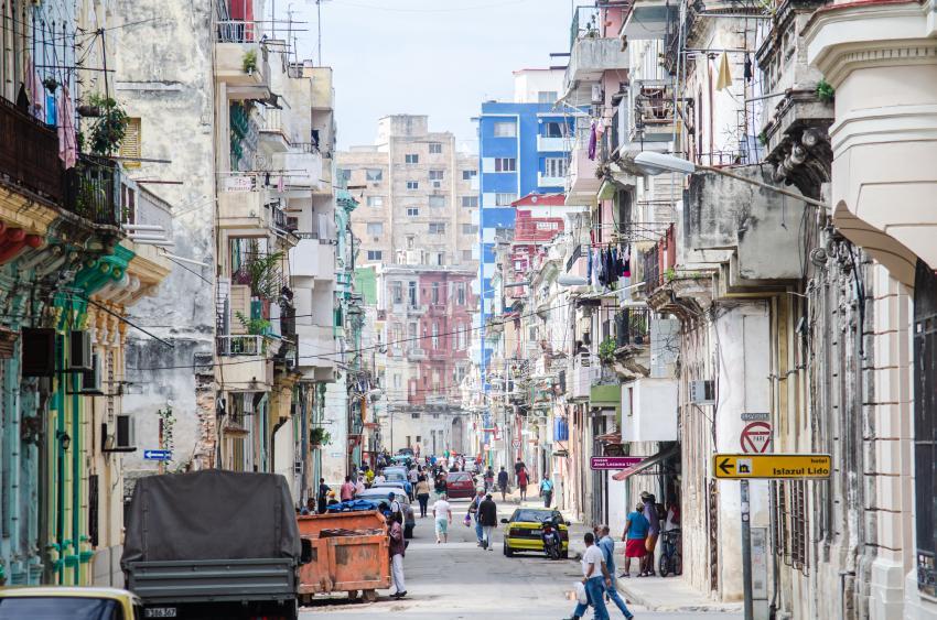 Gobierno de Cuba anuncia que La Habana entrará en la Fase 1 de reapertura a partir del viernes