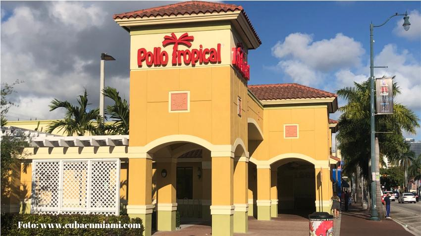 Pollo Tropical extiende el programa de almuerzo gratis para niños durante el verano en Miami