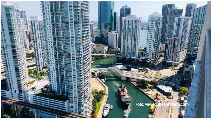 Incautan 400 mil dólares en cocaína en una embarcación en el río Miami