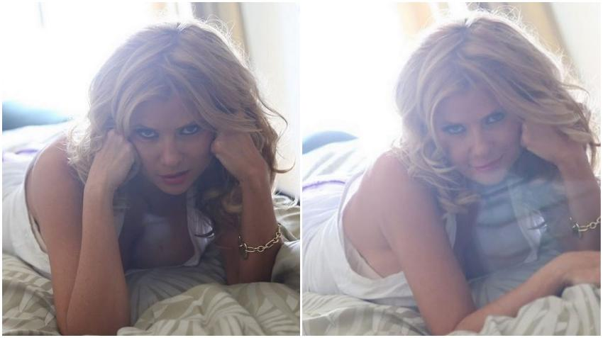 Modelo cubana Sissi Fleitas calienta sus redes sociales con provocativa foto