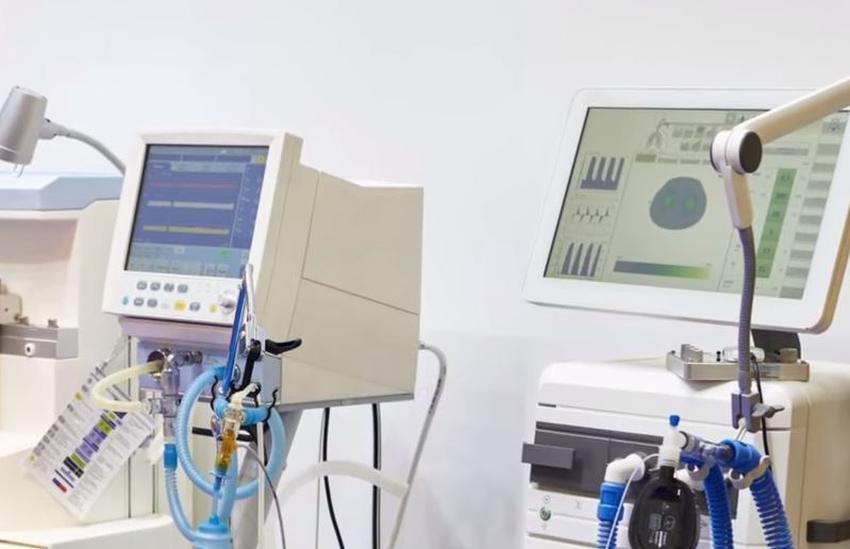 Estado de Nueva York recibirá regalados 1000 ventiladores procedentes de China para tratar pacientes  de coronavirus