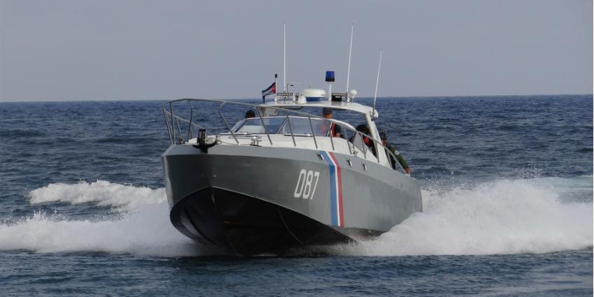 Autoridades cubanas hallan cinco embarcaciones abandonadas en las costas de la Isla