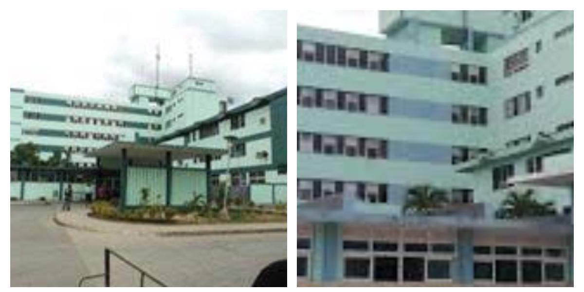 Matanceros bajo sospecha de haber contraído el Covid-19 denuncian deficiente atención médica en centro de aislamiento y en el hospital Mario Muñoz