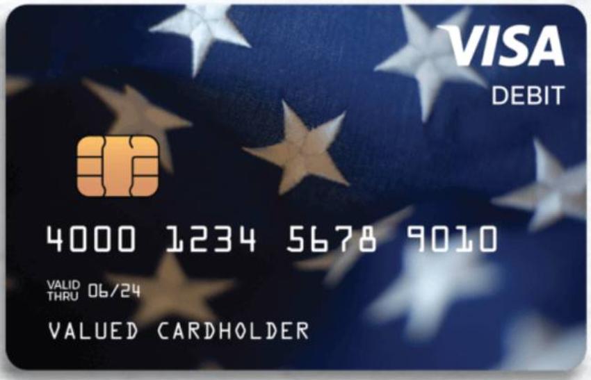 Casi cuatro millones de personas que no recibieron el cheque de estímulo se beneficiarán de unas tarjetas prepagas de 1.200 dólares