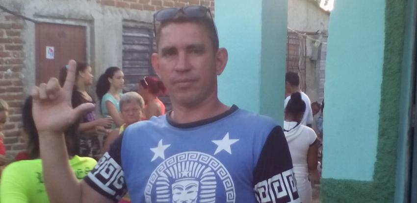 Seguridad del Estado priva a un activista de atenderse en un centro de salud cubano, por denunciar casos de Covid-19 en un hogar de ancianos