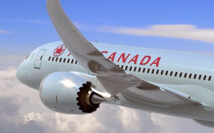 Air Canada anuncia operará nueva ruta desde Toronto con destino a Cayo Coco, a pesar del rebrote de Covid-19 en Ciego de Ávila