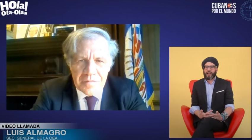 Programa de Alexander Otaola rompe récord de audiencia en edición especial desenmascarando al gobierno de Cuba