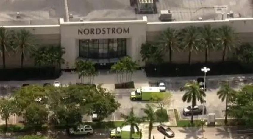 Tiroteo en el Aventura Mall en Miami deja dos heridos