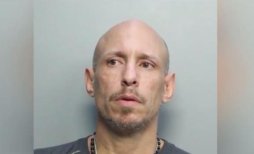 Arrestan a un hombre de Hialeah por presunta agresión sexual