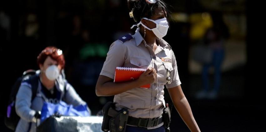 El monto total de las multas impuestas en La Habana por supuestamente violar las medidas sanitarias supera los 20 millones de pesos