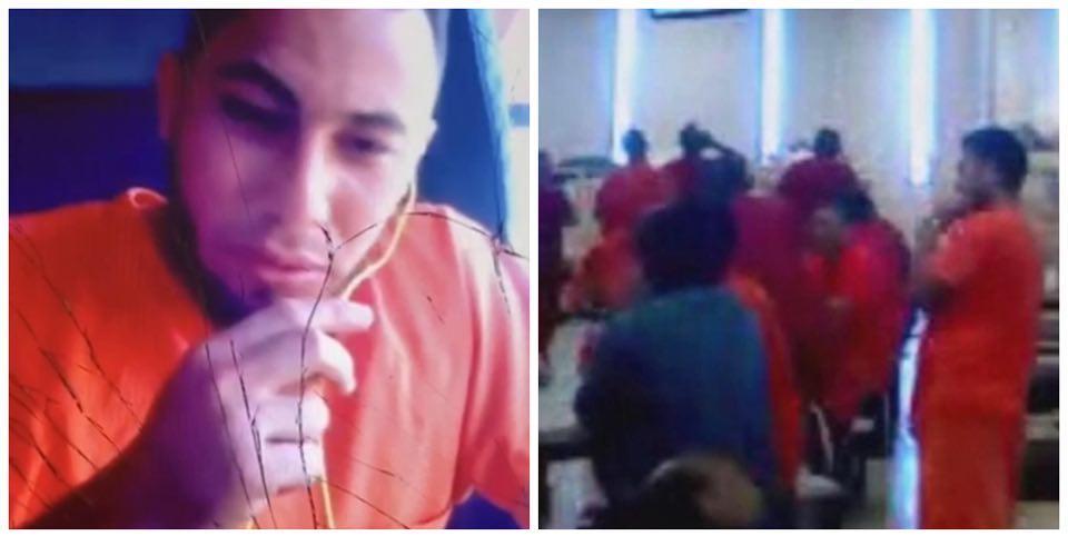 Cubanos inician una huelga de hambre en centro de detención en Arizona