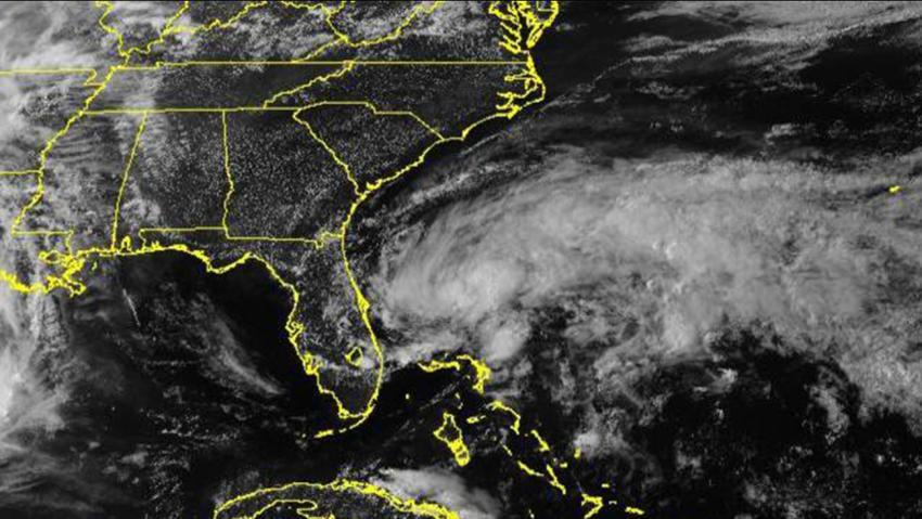 Se forma la primera depresión tropical de la temporada ciclónica 2020; podría convertirse en una tormenta con nombre